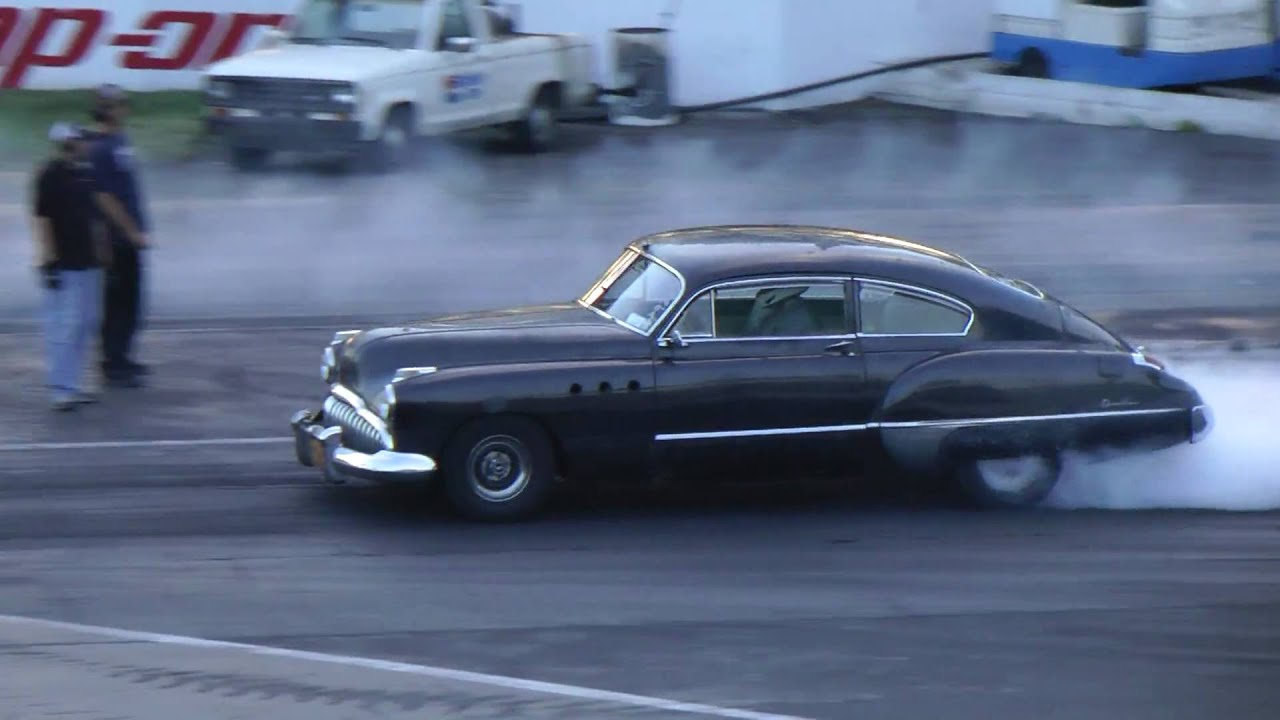 1949 Buick Super Etown Youtube