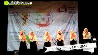 Voice Group FKK UMJ