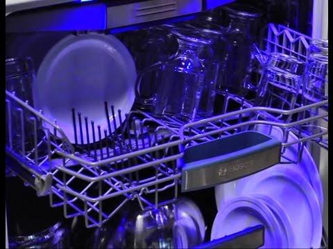 🌀 А вы и не знали: 10 скрытых функций посудомоечной машины
