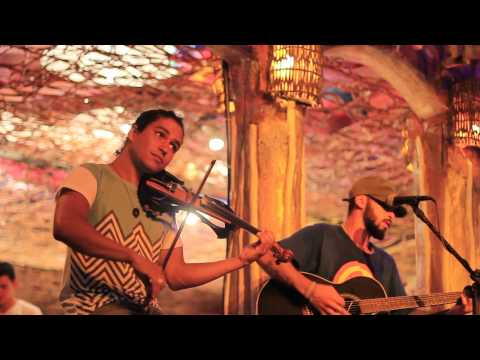 Black - Pearl Jam (cover) by Davi Albuquerque e Junior Signa