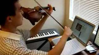 Ben Chan- How to Practice Moto Perpetuo (Paganini)