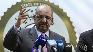 L'Algérie et la Libye veulent développer leurs zones frontalières