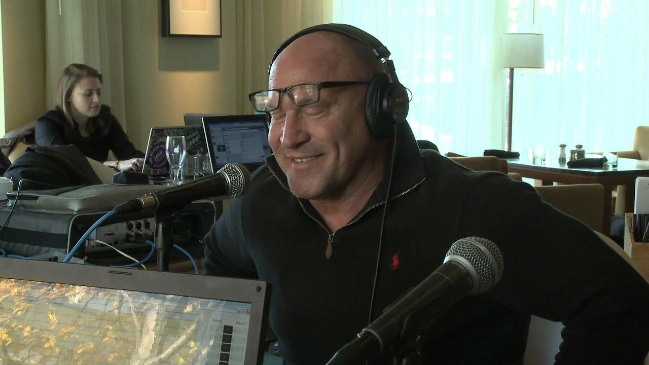 WRKO's Fisher House Radiothon - Colonel Shane Tomko - YouTube