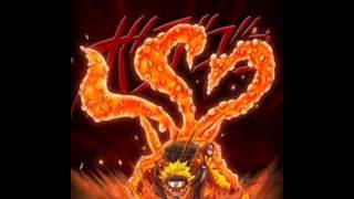 Naruto Todas as transformações