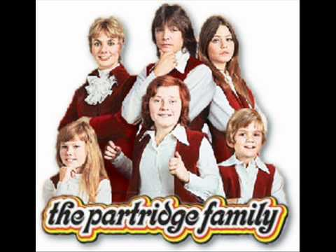 The Partridge Family (ft. David Cassidy) - Walking In The ...