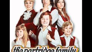Watch Partridge Family Walking In The Rain video