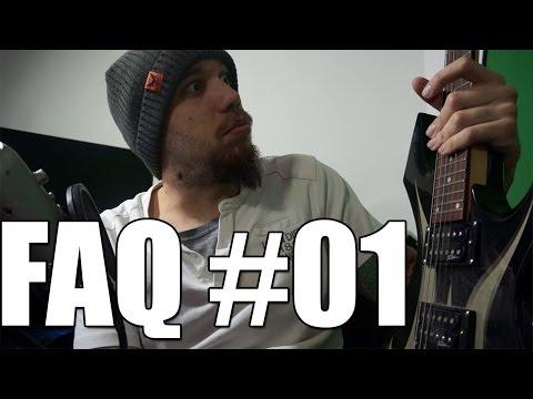 FAQ #01 : TWITTER