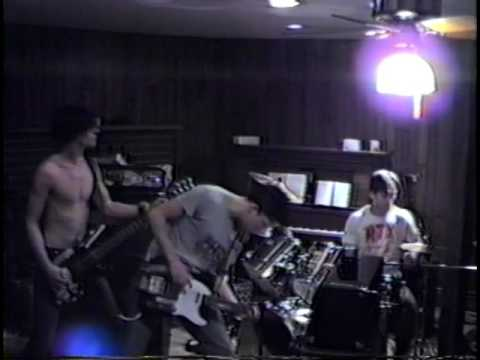 Giant Henry live 1990 pre Unwound
