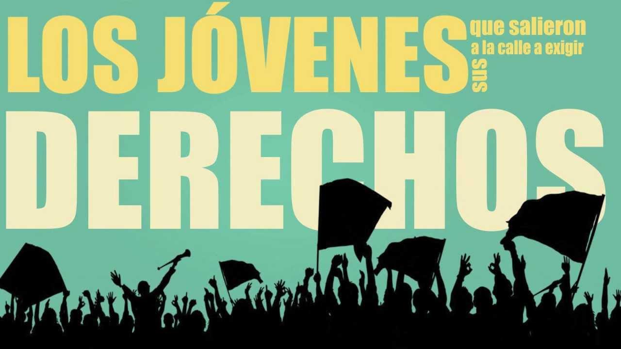Delibera 2012 ciudadanos j venes por el derecho a elegir for Derechos de los jovenes