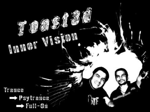 Toast3d - Inner Vision