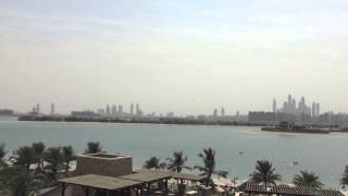 Room Tour at the Sofitel Dubai The Palm Resort & Spa