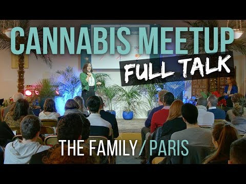 4 Talks That Will Make You Want to Create Your Cannabis Startup