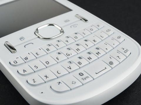 Nokia Asha 200 Review