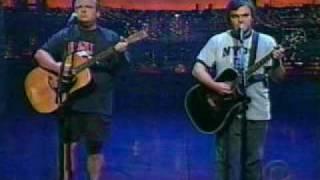 Tenacious D-Tribute Live