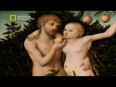 National Geographic Documentary - Search For First Man on Earth Adam
