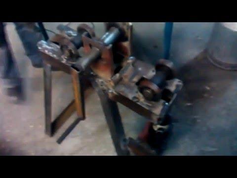 DIY: Крышка-заглушка на квадратную трубу большого размера своими рукамииз YouTube · Длительность: 10 мин52 с