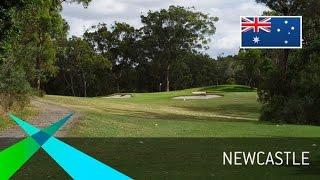 Newcastle Golf Course