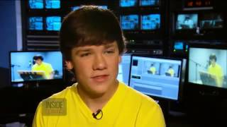jake foushee the boy with the golden voice american accent 2015