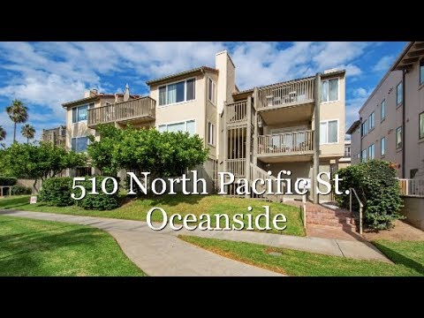 510 North Pacific St, Oceanside