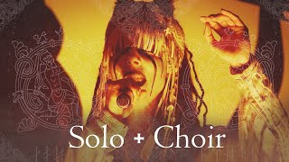 Heilung - Othan Solo + Choir mix (Futha CD)