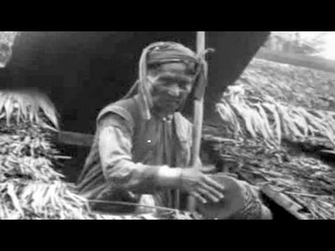 The Medicine Men of Old Nias, Sumatra