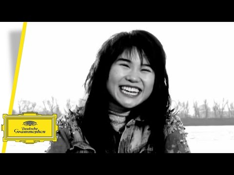 Yuja Wang - Rachmaninov (Interview)