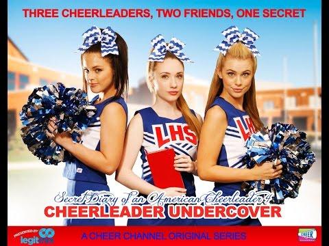 Cheerleader Undercover™ Trailer - Secret Diary of an American Cheerleader 4