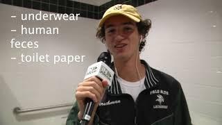 Bathroom Review: Episode 2