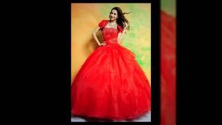 Pretty Quinceanera Dress