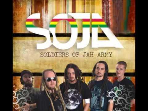Soldiers Of Jah Army (SOJA)