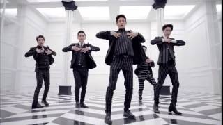 Shinee Your Number Mirrored Dance Version