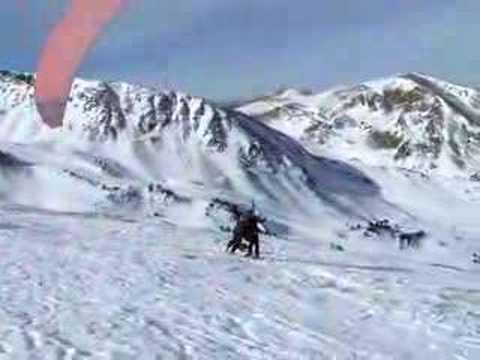 Andorra Paraglide 7