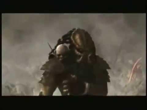 Predator : Concrete Jungle | Music Video Intro