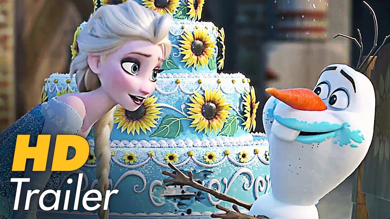 Eiskönigin 2 Auf Disney Plus