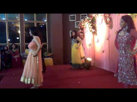 Ye galiyan ye chobara mix kazra mohobat wala wedding dance