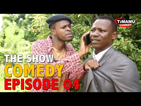 THE SHOW COMEDY EPISODE 04
