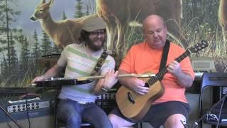 Guitarings - Deth Starr