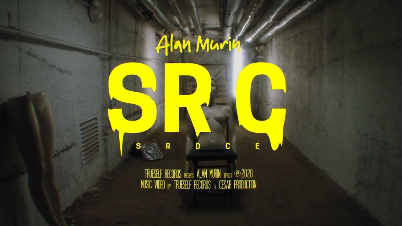 ALAN MURIN - SR C (OFFICIAL MUSIC VIDEO) 4K #src #srdce #alanmurin