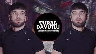 Tural Davutlu - Gecələrim Haram 2019 / Remix Dj Jeka & Era Resimi