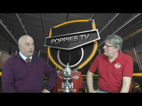 David Mahoney Interview