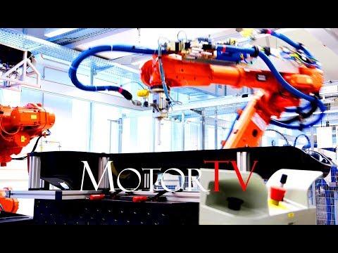 CAR FACTORY : BMW PROTOTYPE PRODUCTION E-DRIVETRAINS & ELECTRIFICATION STRATEGY l Film