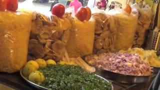 street foods delhi