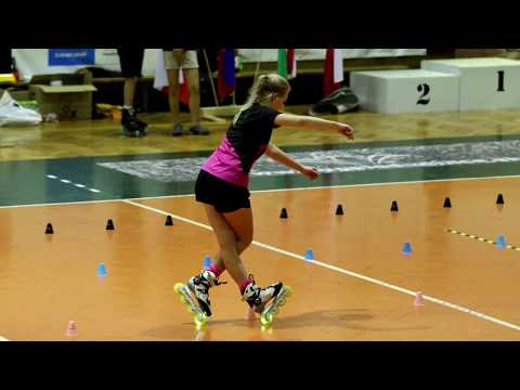 Freestyle Bratislava 2017 ★ BATTLE SENIOR WOMEN ★ final