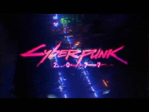 Cyberpunk 2077 Radio Mix 5 by NightmareOwl (Electro/Cyberpunk)