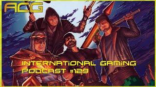International Podcast #129 Borderlands 3, Review Bombing, Sekiro, Risk of Rain 2, and More