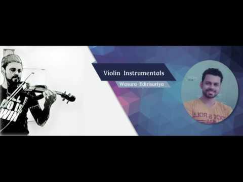 Munbe Vaa Violin instrumental