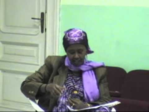 Una finestra sulla cultura della Somalia
