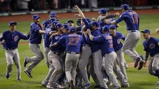 MLB Best Moments of 2016