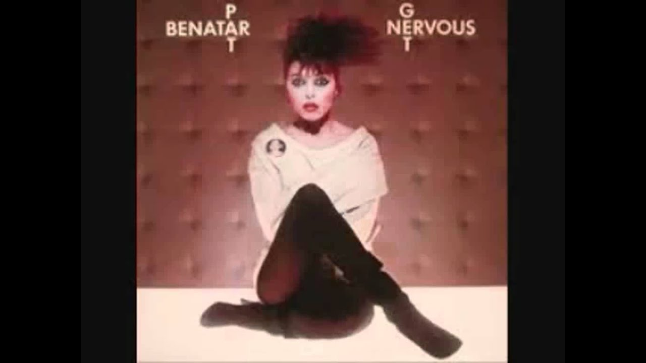 pat benatar late with lyrics
