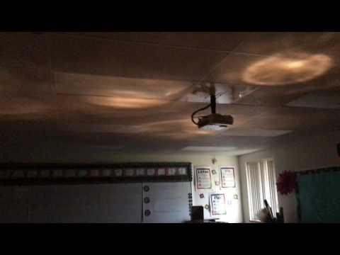 Flashlight Routine  -Tracy King
